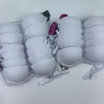 Бюстгальтер BIWEIER анжелика пуш-ап с гладкими чашками, 2-ка  У71098