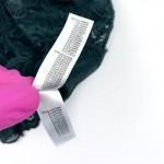 Топ - бралетт ажурный удлинённый RUMU с декоративной спинкой, 2-ка  463