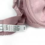Бюстгальтер Anfen на косточке гладкий, с кружевом по верху чашки, Е-ка  4-902E