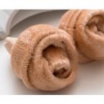 Носочки женские зимние с начёсом внутри  W009