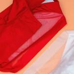Трусики - слипы | Lu Lo La | из микрофибры | с сеткой на ягодицах  865