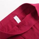 Трусики - слипы в рубчик, FINETOO, с плотной, широкой резинкой  Т169_бежевый и др. цвета