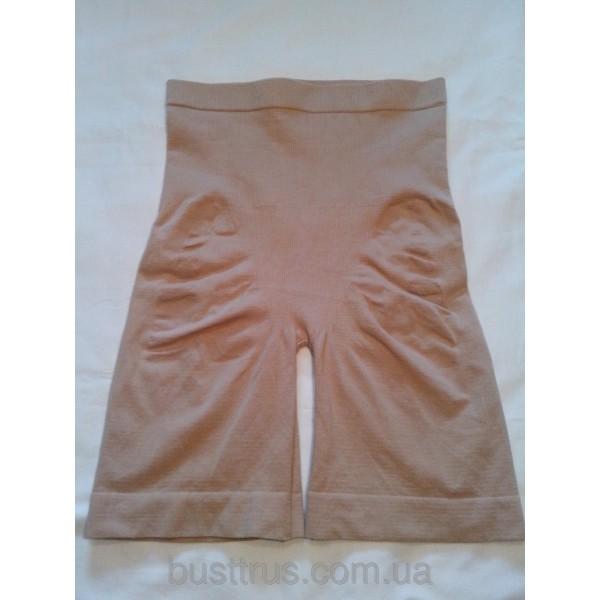 Пояс-панталоны бесшовные  601