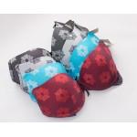 Бюстик пуш-ап с цветами по ткани  1-ка  163